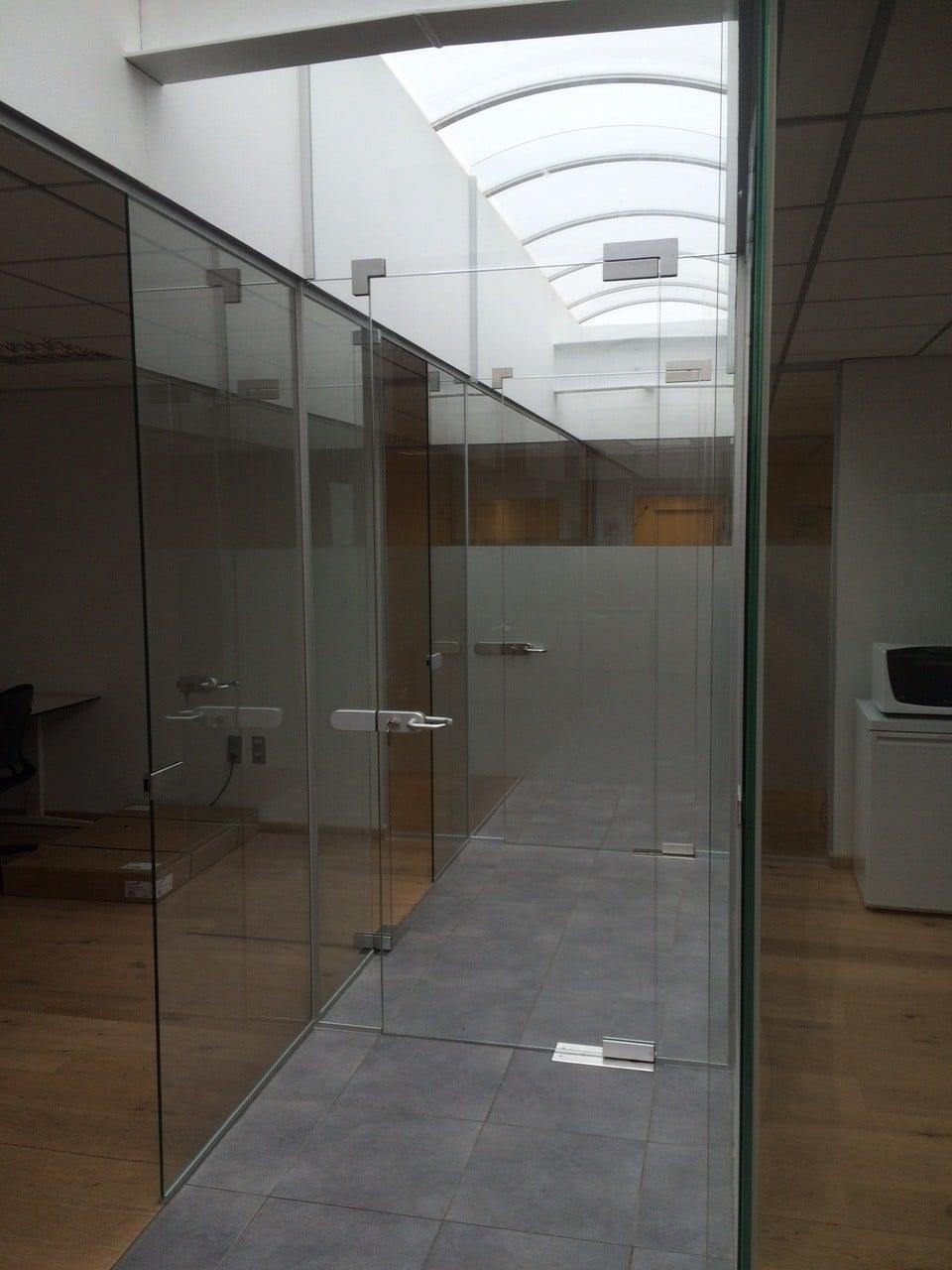 Realisaties - Glaswerken Dresselaers